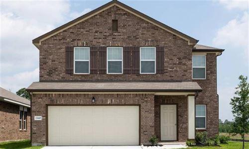 Tiny photo for 7226 Greenford Village Way, Houston, TX 77049 (MLS # 59113150)
