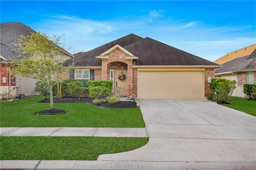 Photo of 3530 Tulip Trace Drive, Spring, TX 77386 (MLS # 66886150)
