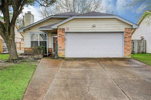 Photo of 15234 Bedford Glen Drive, Channelview, TX 77530 (MLS # 80537150)