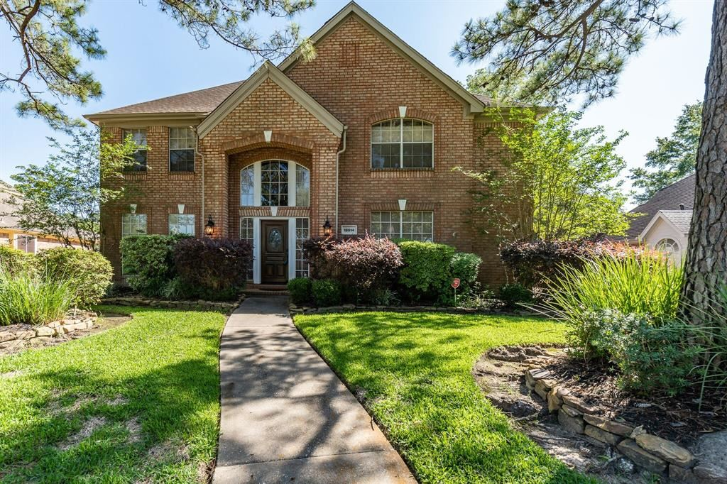 19814 Powerscourt Drive, Humble, TX 77346 - MLS#: 54239150