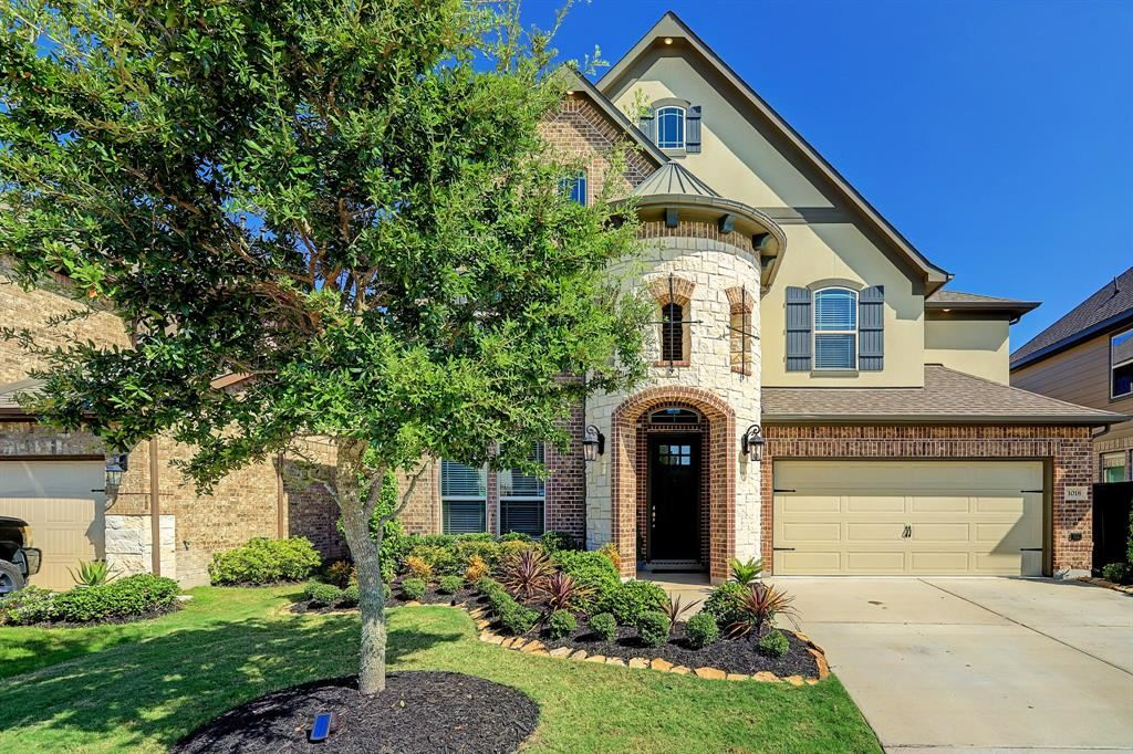 1018 Pink Lily Lane, Richmond, TX 77406 - MLS#: 86515150