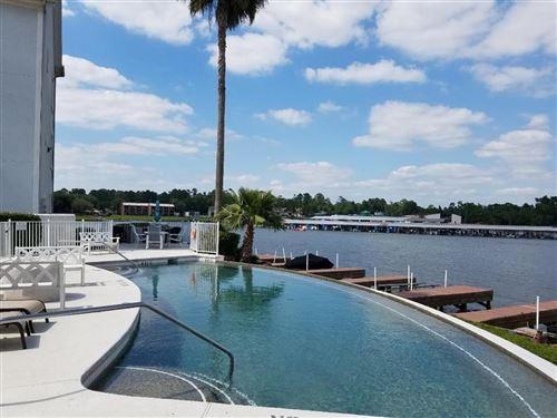 Photo of 168 Lake Point Boulevard #C103, Conroe, TX 77356 (MLS # 16283151)