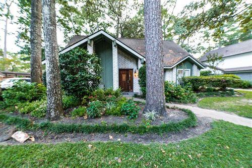 Photo of 2170 Tree Lane, Kingwood, TX 77339 (MLS # 26196151)