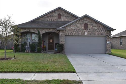 Photo of 8213 Sunstone Court, Texas City, TX 77591 (MLS # 55722151)