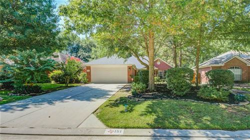 Photo of 151 S Delta Mill Circle, The Woodlands, TX 77385 (MLS # 61068151)