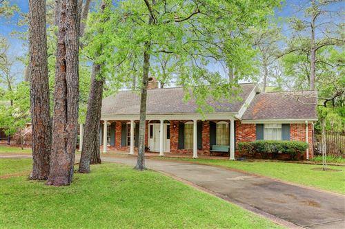 Photo of 11320 Memorial Drive, Piney Point Village, TX 77024 (MLS # 75174151)