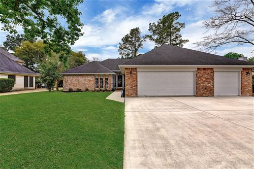 Photo of 18423 Walden Forest Drive, Humble, TX 77346 (MLS # 9376151)