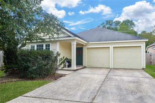 Photo of 15819 Lost Anchor Way Lane, Houston, TX 77044 (MLS # 3494152)