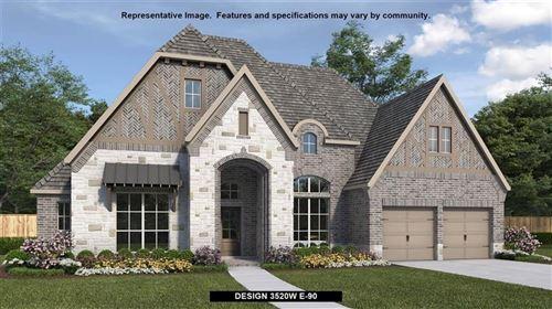 Photo of 12206 Hickory Arroyo Drive, Humble, TX 77346 (MLS # 53661152)