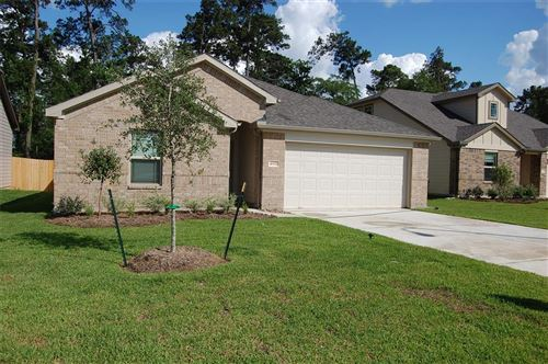 Photo of 40327 South Hill Pass, Magnolia, TX 77354 (MLS # 61423152)