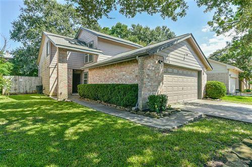 Photo of 16818 Shrub Oak Drive, Humble, TX 77396 (MLS # 71960152)