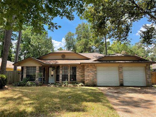Photo of 5011 Village Springs Drive, Houston, TX 77339 (MLS # 76439152)