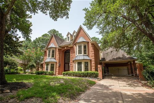 Tiny photo for 4619 Breezy Point Drive, Houston, TX 77345 (MLS # 91361152)