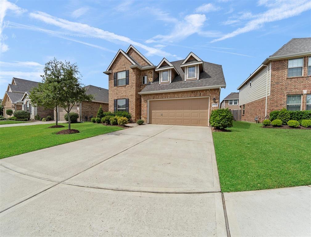 15127 Glazed Branch Drive, Humble, TX 77346 - MLS#: 17557152