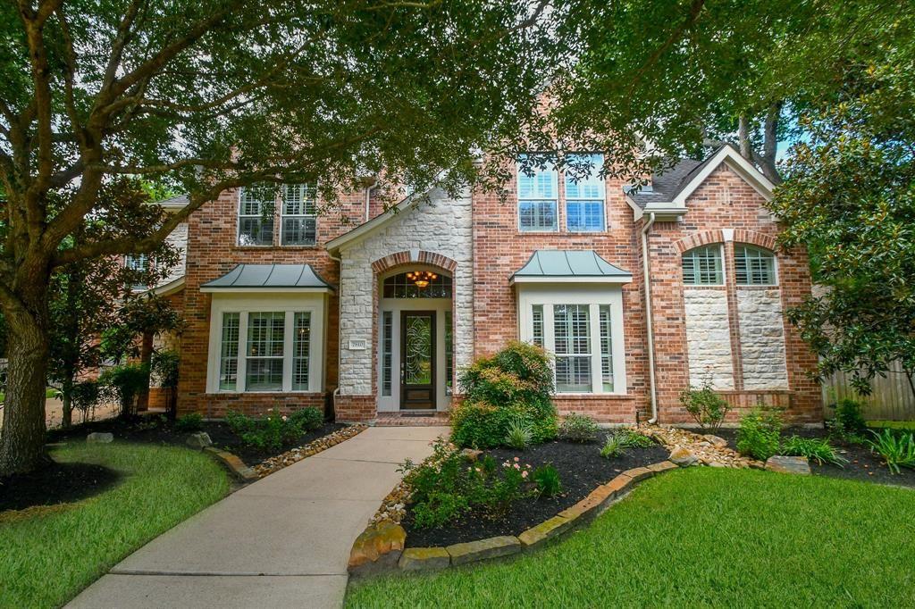 7810 Breezeway Bend Lane, Katy, TX 77494 - MLS#: 3901152