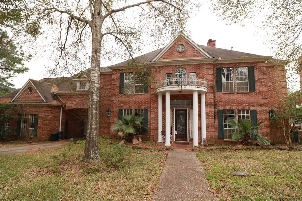 Photo for 24611 W Kingscrest Circle, Spring, TX 77389 (MLS # 44020152)