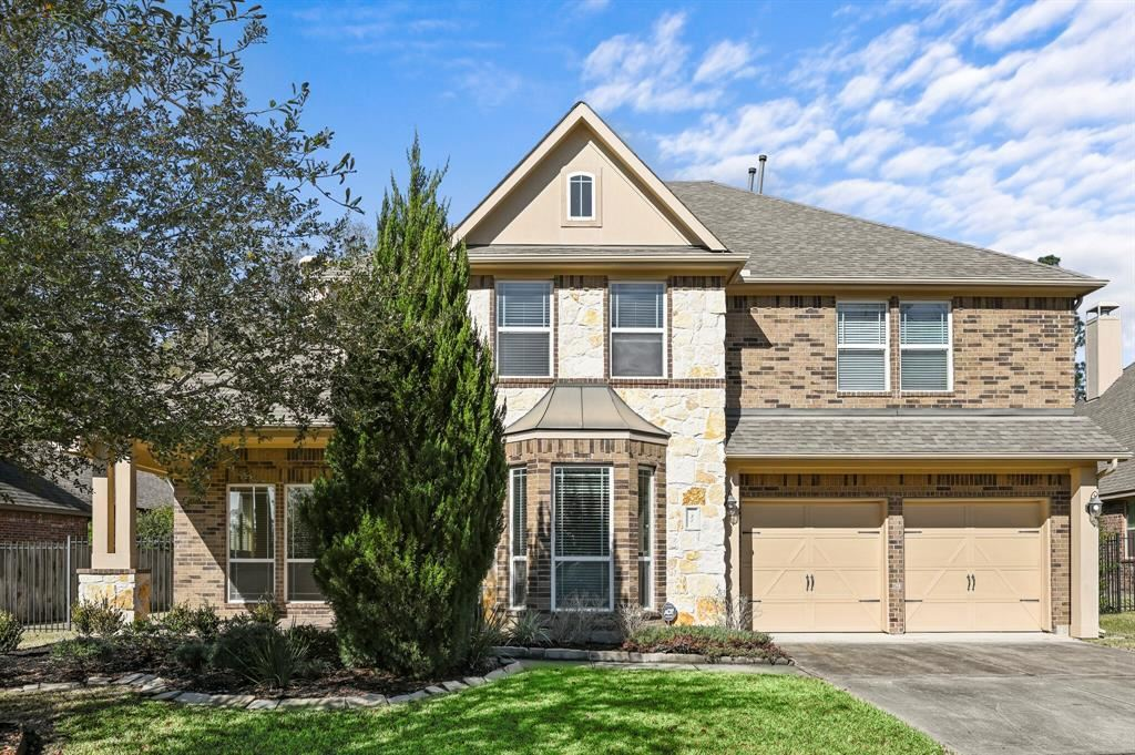 31 Golden Orchard Place, The Woodlands, TX 77354 - MLS#: 94835152