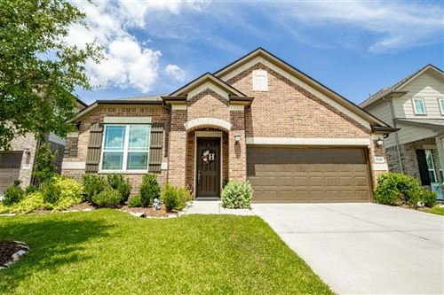 Photo of 8138 Sutton Crest Drive, Tomball, TX 77375 (MLS # 16115153)