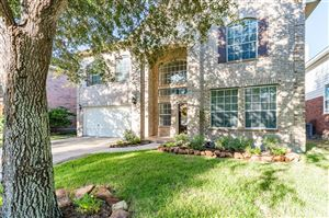 Photo of 18419 Mabels Island Court, Humble, TX 77346 (MLS # 23392153)