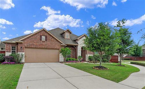 Photo of 22730 Soaring Woods Lane, Porter, TX 77365 (MLS # 44326153)