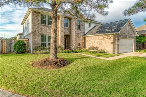 Photo of 16546 Cypress Thicket Drive, Cypress, TX 77429 (MLS # 55859153)
