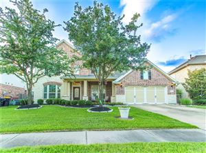 Photo of 18522 Cascade Timbers Lane, Tomball, TX 77377 (MLS # 5767153)
