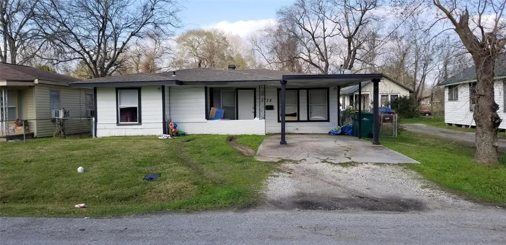 1728 Kansas Street, La Marque, TX 77568 - #: 22225153