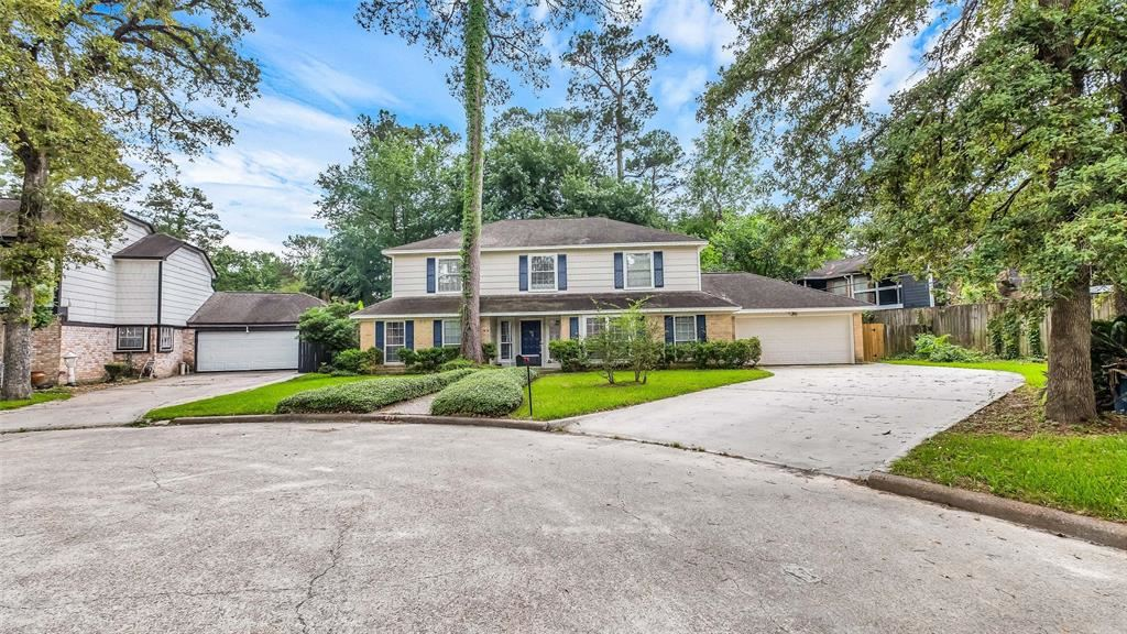 819 Baltic Lane, Houston, TX 77090 - #: 23025153