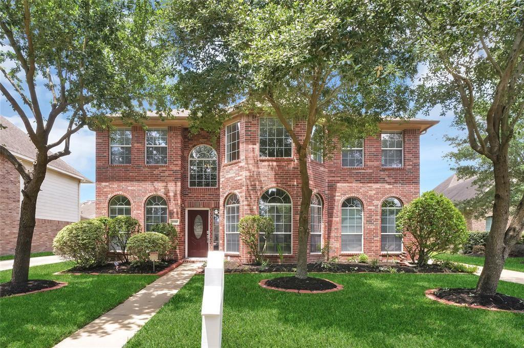 21110 Granite Trail Lane, Richmond, TX 77407 - MLS#: 61884153