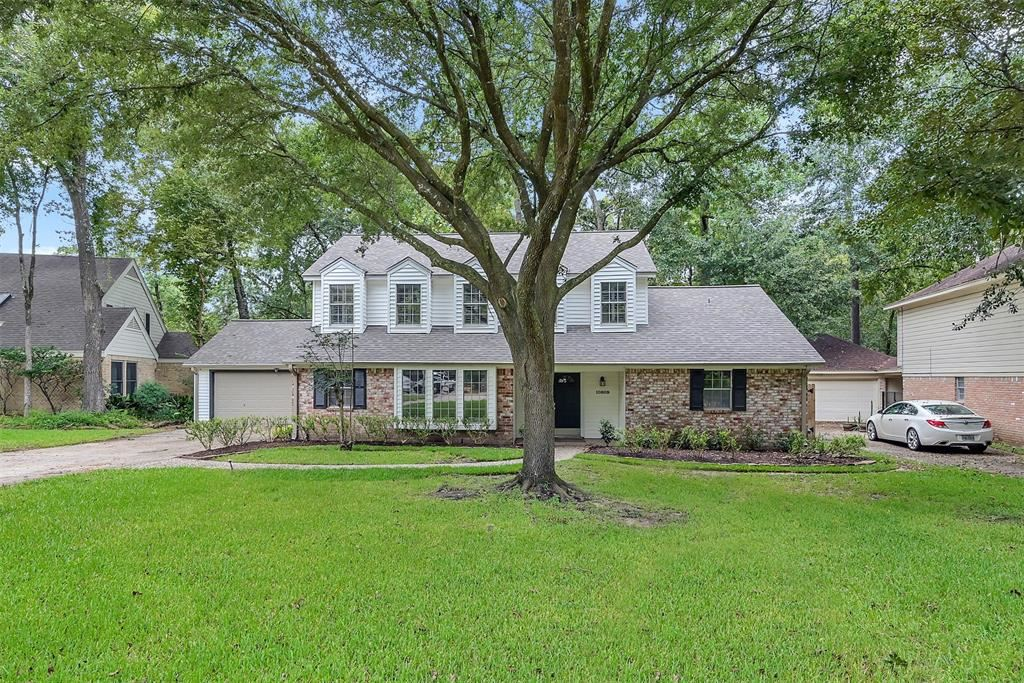 10809 Colony Wood Place, The Woodlands, TX 77380 - #: 78109153