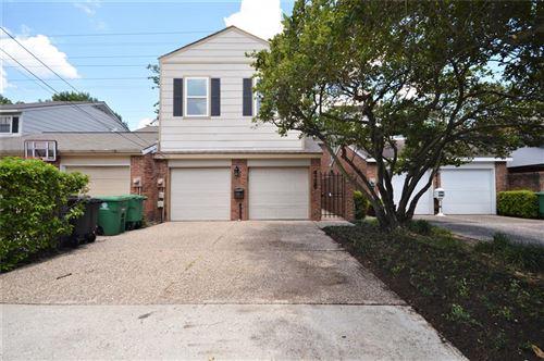 Photo of 4126 Childress Street Street, Houston, TX 77005 (MLS # 41450154)
