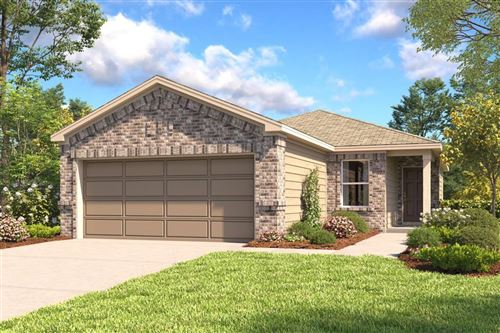 Photo of 17342 Texas Willow Drive, Tomball, TX 77377 (MLS # 54725154)