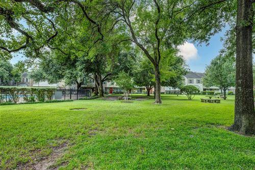 Tiny photo for 856 Wax Myrtle Lane #A, Houston, TX 77079 (MLS # 57390154)