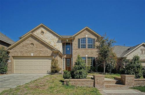 Photo of 19510 Blushing Meadow Drive, Cypress, TX 77433 (MLS # 76893154)