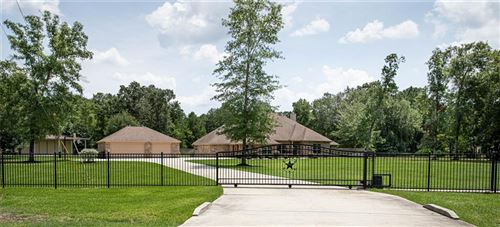 Photo of 23966 Mossy Oaks Drive, New Caney, TX 77357 (MLS # 81506154)