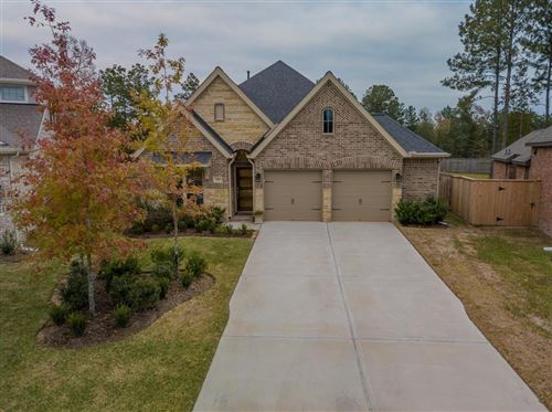 Photo of 140 Buckeye Drive, Montgomery, TX 77316 (MLS # 20048155)