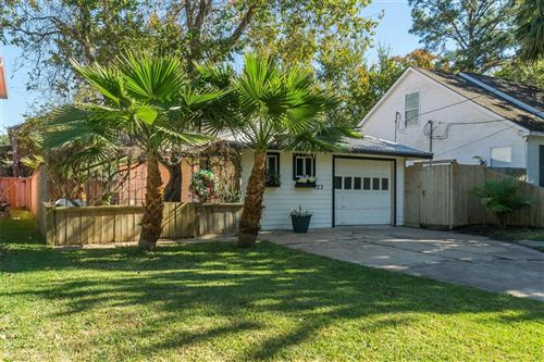 Photo of 223 Clear Lake Road, Clear Lake Shores, TX 77565 (MLS # 22281155)
