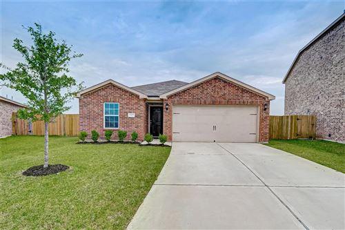 Photo of 12105 Seacrest Ln Lane, Texas City, TX 77591 (MLS # 25604155)
