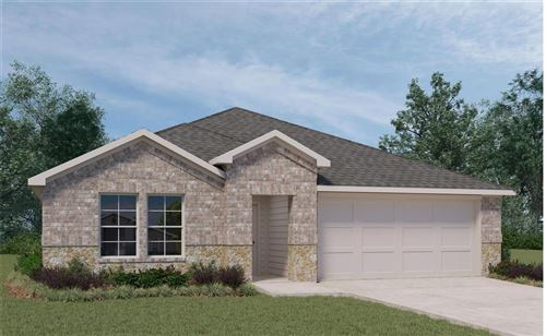 Photo of 9813 Glen Brook Lane, Magnolia, TX 77354 (MLS # 32245155)