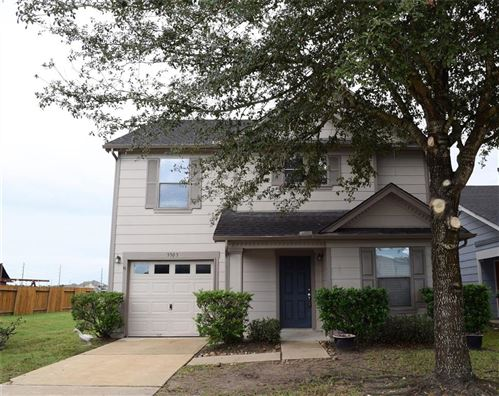 Photo of 3503 Red Meadows Drive, Spring, TX 77386 (MLS # 41713155)