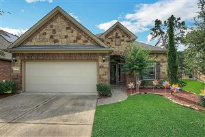 Photo of 10 Arrowfeather Place, The Woodlands, TX 77389 (MLS # 78345155)