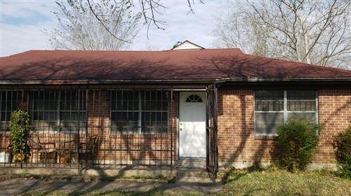 Photo of 4113 Dawson Lane, Houston, TX 77051 (MLS # 87977155)