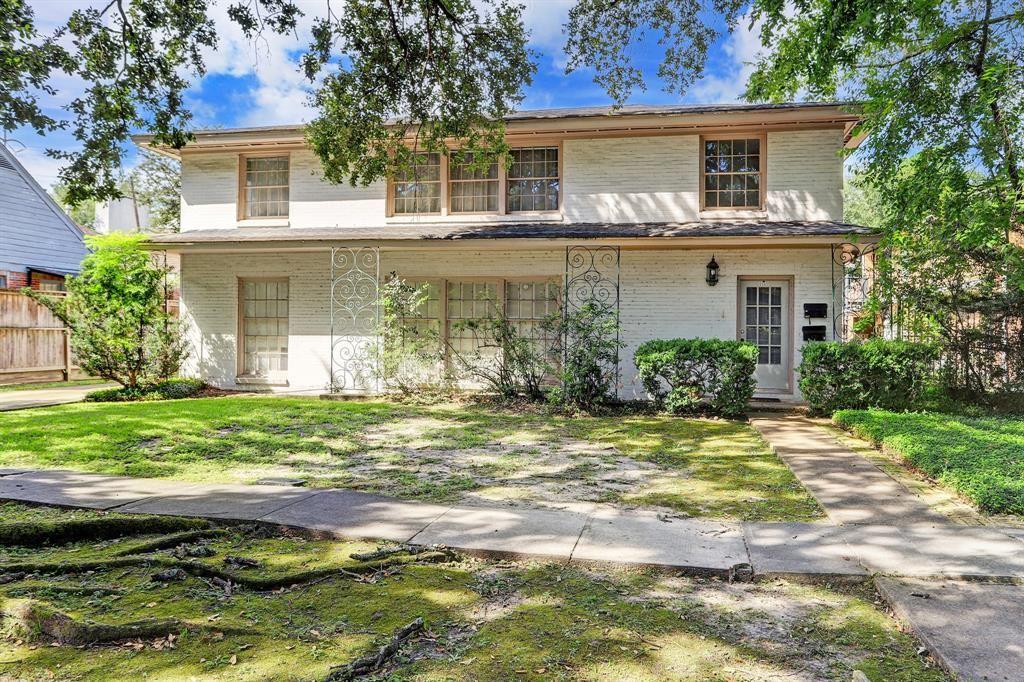 1706 Banks Street, Houston, TX 77098 - MLS#: 27290155