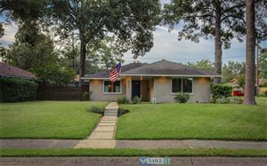 Photo of 5102 Lido Lane, Houston, TX 77092 (MLS # 33401156)