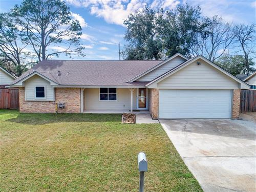 Photo of 3308 Sunrise Drive, Shoreacres, TX 77571 (MLS # 42092156)
