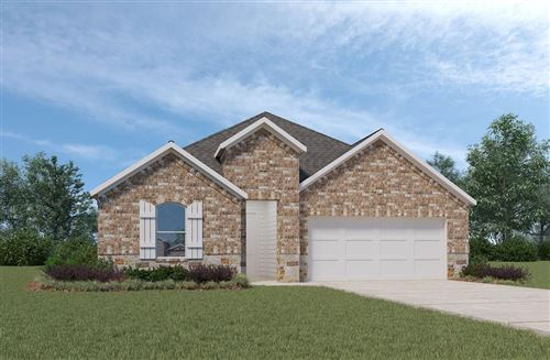 Photo of 13911 Cibola Forest Lane, Conroe, TX 77384 (MLS # 4292156)