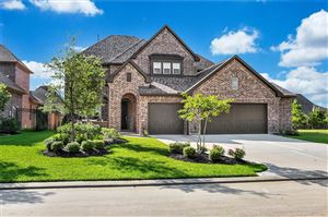 Photo of 18 Canopy Green Drive, Tomball, TX 77375 (MLS # 57301156)