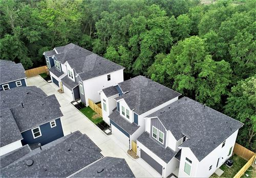 Tiny photo for 1229 W Tidwell Road, Houston, TX 77091 (MLS # 60115156)