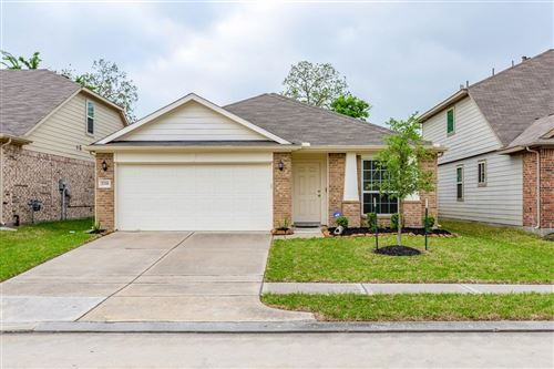 Photo of 2718 Cold River Drive, Humble, TX 77396 (MLS # 73993156)