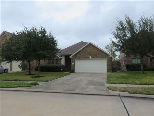 Photo of 13305 Hickory Springs Lane, Pearland, TX 77584 (MLS # 83474156)